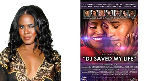 Tangi Miller's film, Last Night a DJ Saved My Life
