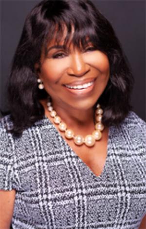 Dr. Linda Burke