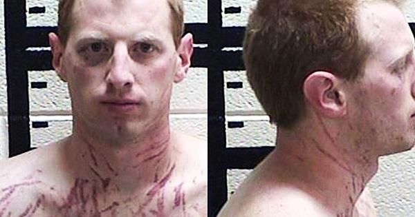 Kirk Taylor Martin, former prison guard arrested for rape