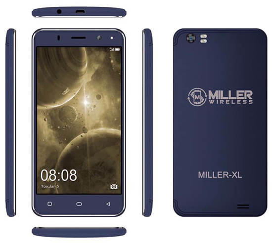 Miller Wireless