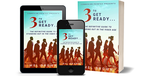 3 to Get Ready E-Book by Mel Brown