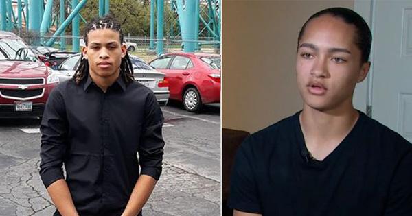 Black teens denied jobs at Six Flags
