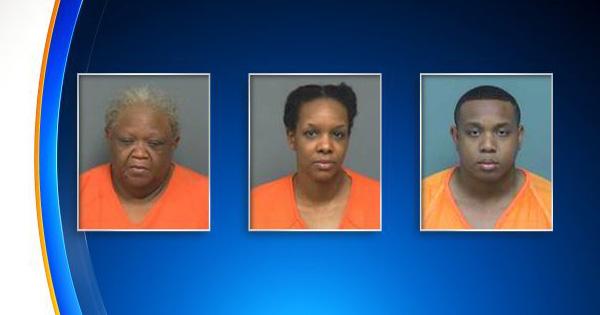 Three Black church pastors arrested in Mesquite, Texas