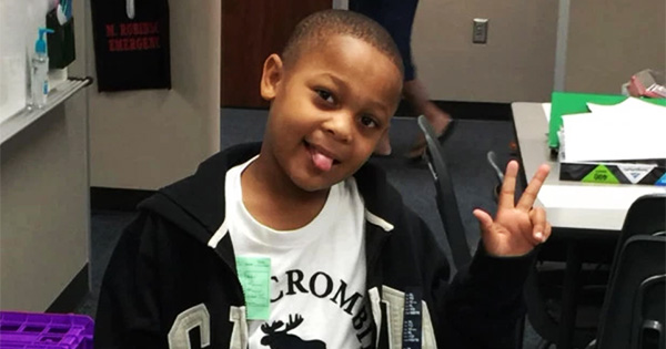 Kevin Reese, 10-year old boy who committed suicide