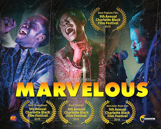 Marvelous film