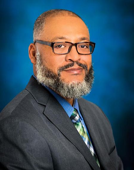 Jeffery Blackwell, President, CTPF Board of Trustees