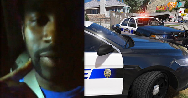 Robert Mitchell settles with Bakersfield Police Dept