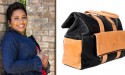 Black Entrepreneur Launches New Patent-Pending All-In-One Smart Bag