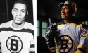 First Black NHL Player Inducted into the Hockey Hall of Fame