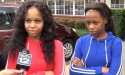 12 and 14-Year Old Sisters Accused of Killing Their Mother Say They Are Innocent