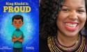"New Children's Book Makes Black Boys ""Proud"""