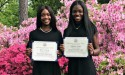 Two Black Students Graduate at the Top of Their Class, Making History in their School District