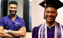 Man Graduates College From Same University Where He Worked as a Janitor