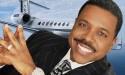 Atlanta Mega Church Pastor Creflo Dollar Wants $60 Million in Donations For a New Jet
