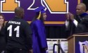 Mom Accepts Diploma on Behalf of Son Who Died in Car Crash on Prom Night