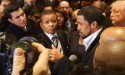 """Donald Trump Meets With Black Pastors — Says, """"I Saw Love in the Room"""""""