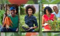 Grow Your Own Food! New African American Guide to Starting Your Very Own Organic Garden