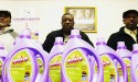 Founders of First Major Black-Owned Eco-Friendly Laundry Detergent Company Finding Huge Success