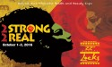 """2 Strong, 2 Real"" — Celebrate at the 22nd Annual International Locks Conference: Natural Hair, Wholistic Health, and Beauty Expo"