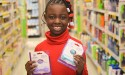 Nine-Year Old CEO Raises $28,000 on Kickstarter to Manufacture Her New Hair Accessory Solution, GaBBY Bows