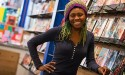 First Ever Black Woman-Owned Comic Book Store on the East Coast Gets National Attention