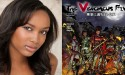 Writer Krystal M. Harris to Pen New Graphic Novel/Comic Book Series Featuring Five Black Female Martial Arts Warriors