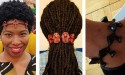 Black Entrepreneur/ Fashionista Launches Joyfulheads — A Stylish Line of Versatile Afrocentric Hair Jewelry
