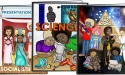 New School Supplies Empower Children About Their Afrikan Heritage and Black Culture