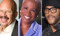Black Celebrities Challenged to Help At-Risk Youth — Tyler Perry, Tom Joyner, and Monica Pearson Already on Board