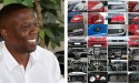 Black Entrepreneur Finds Success Selling Cars Online — His Web Site, CarMarshal.com, Now Features More Than 130,000 New Vehicles!