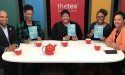 "The Tea®, A New Online Book Club Show Features Oprah's First Book Club Pick of 2018, ""An American Marriage"" by Tayari"