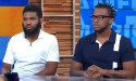 The Two Black Men Arrested at Philadelphia Starbucks Finally Speak Out -- And the Police Chief Apologizes!