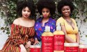 Black-Owned Natural Haircare Subscription Box, CurlKit, Collaborates With Shea Moisture to Release Their New Red Palm Oil Collection